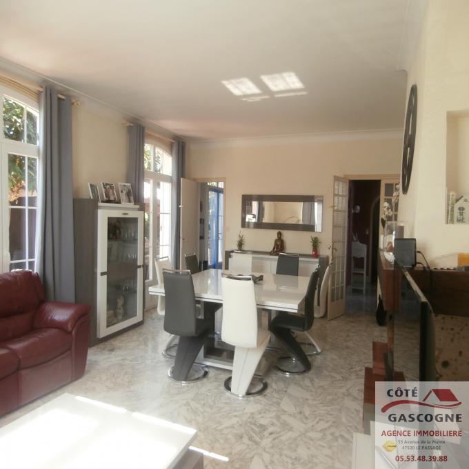 Offres de vente Villa Le Passage (47520)
