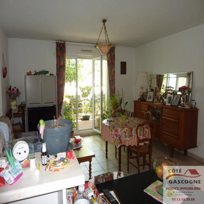 Offres de vente Appartement Le Passage (47520)
